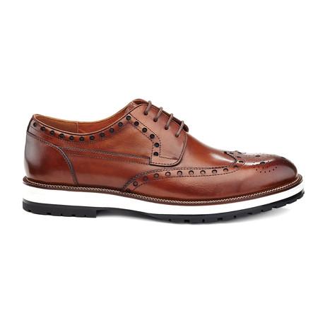 Rockrunner Dress Shoes // Tan (US: 7)
