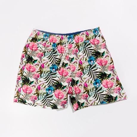 Anderson Print Swimwear // Multicolor (S)