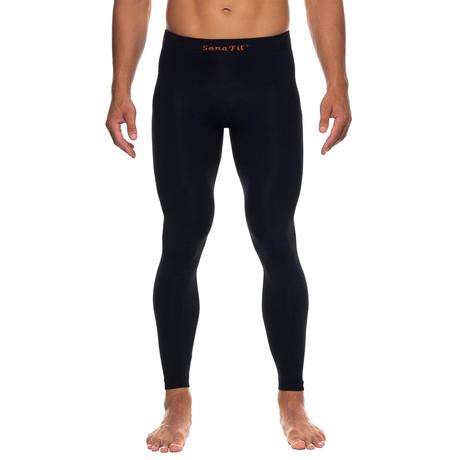 Infrared [AR] Leggings // Black (S)