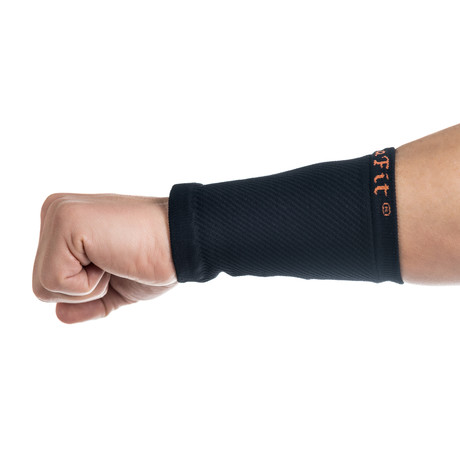 [IR] Wrist Support // Black (S)