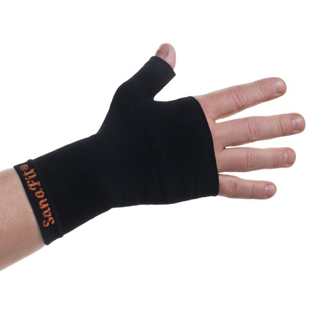 [IR] Thumb-Wrist Support // Black (XS)