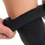 [IR] Knee Support // Black (XS)
