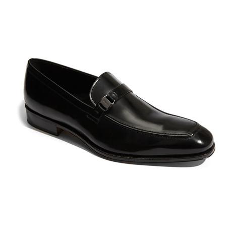 Destin Loafers // Black (US: 7)