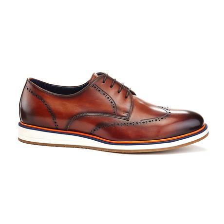George Dress Shoe // Brown (US: 7)