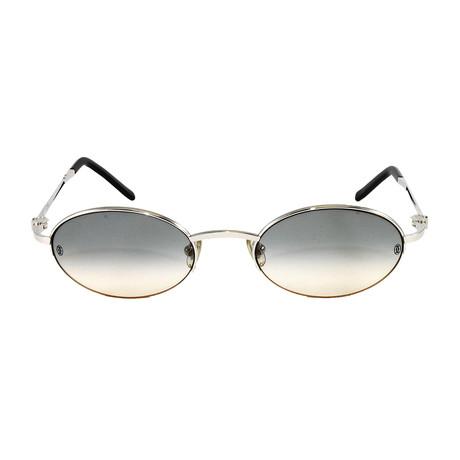 Unisex SHI12713 Sunglasses // Amethyst Platinum