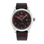 Gevril Vaughn Swiss Automatic // 46004