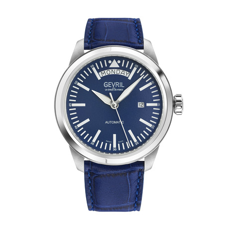 Gevril West 30th St Swiss Automatic // 45003