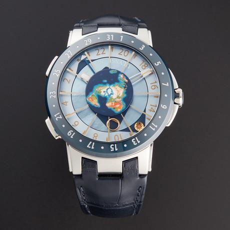 Ulysse Nardin Executive Moonstruck Automatic // 1069-113 // Unworn