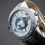Ulysse Nardin Executive Moonstruck Automatic // 1069-113 // Unworn