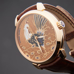 Ulysse Nardin Classico Rooster Automatic // 8152-111-2/ROOSTER // Unworn