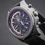 Breitling Bentley B05 Unitime Chronograph Automatic // MB0521V4/BE46-244S // Unworn