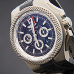 Breitling Bentley GMT Light Body B04 Chronograph Automatic // EB043210/BD23-222S // Unworn