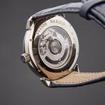 Ulysse Nardin Classico Baltimore Automatic // 8150-111-2/BALT // Unworn