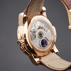 Ulysse Nardin GMT Perpetual Automatic // 322-66/91 // Unworn