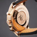 Breitling Transocean Chronograph Unitime Automatic // RB0510U4/BB63-760P // Unworn