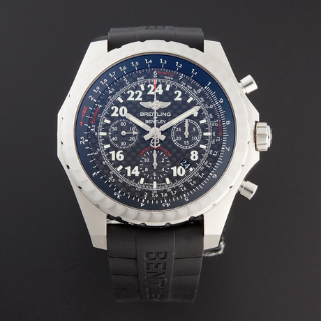 Breitling Bentley 24H Chronograph Automatic // AB022022/BC84-244S // Unworn