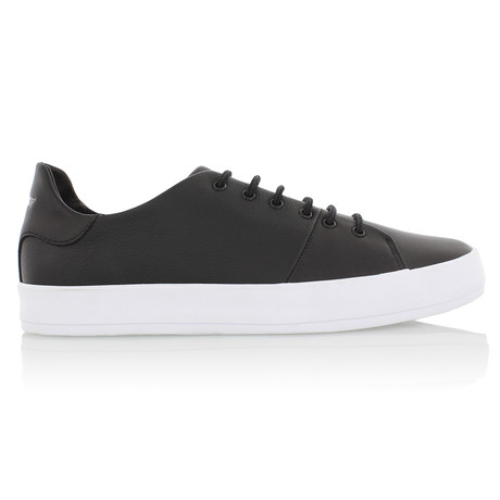 Carda Low Top // Black (US: 7)