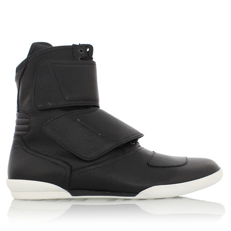 Gizzo Sport Boot // Black (US: 7)