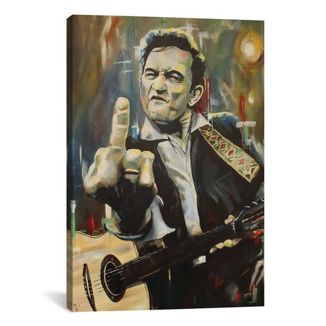Hello, I'm Johnny Cash by Mark Fox