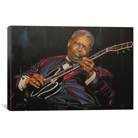 King of the Blues // Mark Fox
