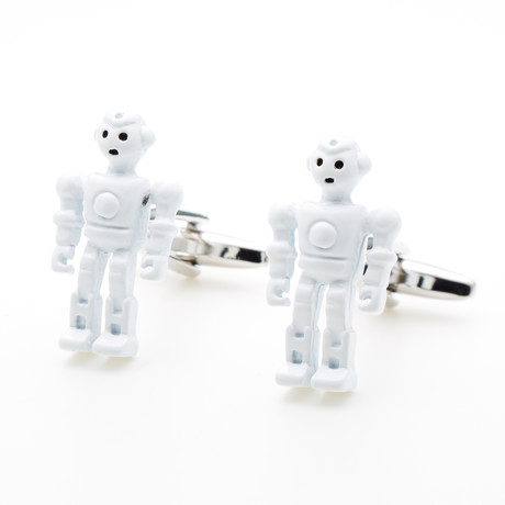 Contemporary Robot