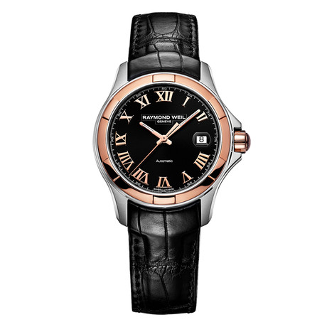 Raymond Weil Parsifal Automatic // 2970-SC5-00208