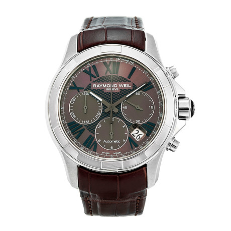 Raymond Weil Parsifal Chronograph Automatic // 7260-STC-00718