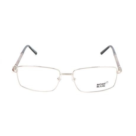 Men's MB0531 Frames // Shiny Palladium