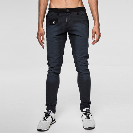 Denton Yiro Jeans // Black (30)