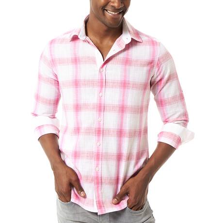 Koen Shirt // Pink (XS)
