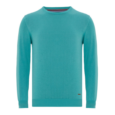 Brendan Sweater // Mint (S)