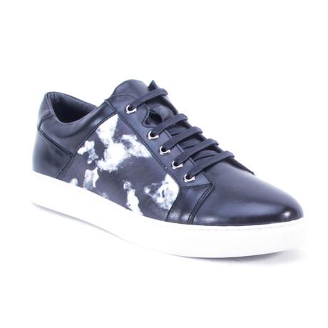 Leo Sneaker // Black (US: 8)