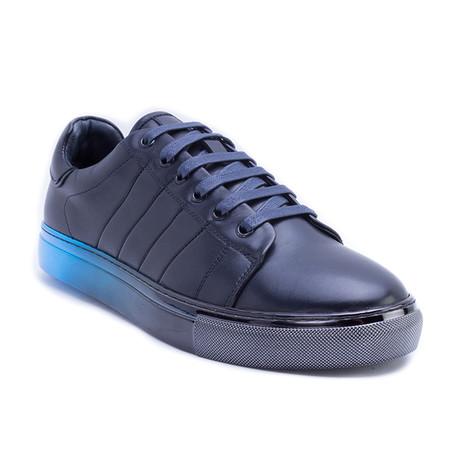Duvall Sneaker // Navy (US: 8)