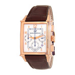 Girard Perregaux Vintage 1945 XXL Chronograph Automatic // 25840-52-111-BAED // Pre-Owned