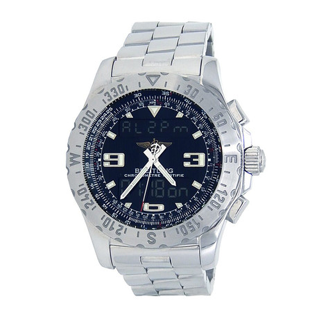 Breitling Airwolf Quartz // A78363 // Pre-Owned