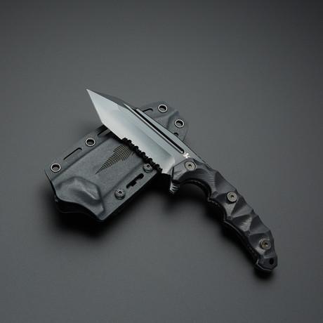 Kattlan MilSpec Elite // Blackout DLC Blade
