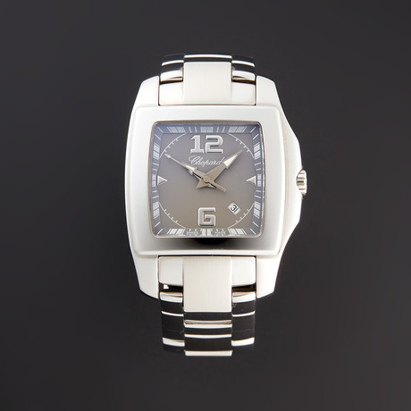 Chopard Two-O-Ten Quartz // 118464-3001 // Store Display