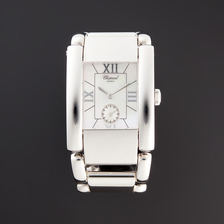 Chopard La Strada Quartz // 417443-1001 // Store Display