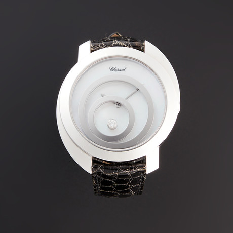 Chopard Happy Spirit Quartz // 207153-1001 // Store Display