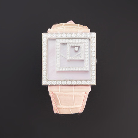 Chopard Happy Spirit Quartz // 207196-1001 // Store Display