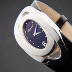 Chopard Double Oval Quartz // 127457-1001 // Store Display