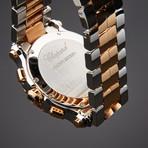 Chopard Happy Sport Chronograph Quartz // 288499-6006 // Store Display