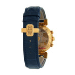 Harry Winston Premier Chronograph Automatic // HWP // Pre-Owned