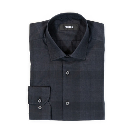 Campos After-Hours Dress Shirt // Black (S)