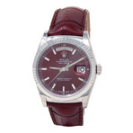 Rolex Day-Date Automatic // 118139 // New