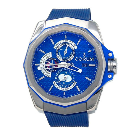Corum Admiral's Cup AC-One Tides Automatic // A277/02401 // New