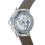 Ulysse Nardin Marine Chronometer Manufacture Automatic // 1183-126B/430 // New