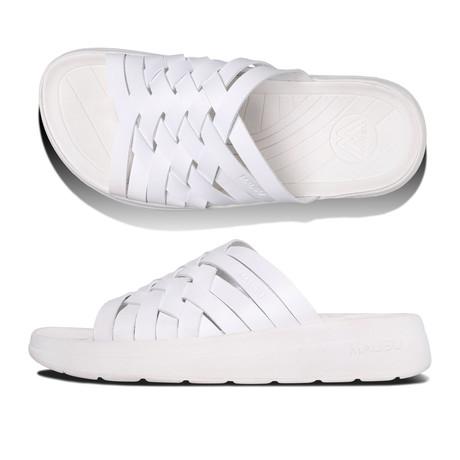 Malibu Zuma //  White + White (US: 7)