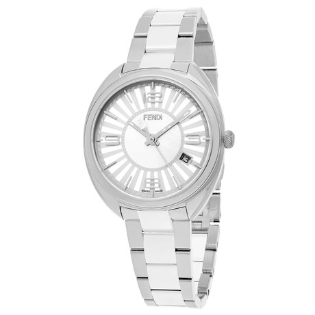 Fendi Ladies Quartz // F218034004