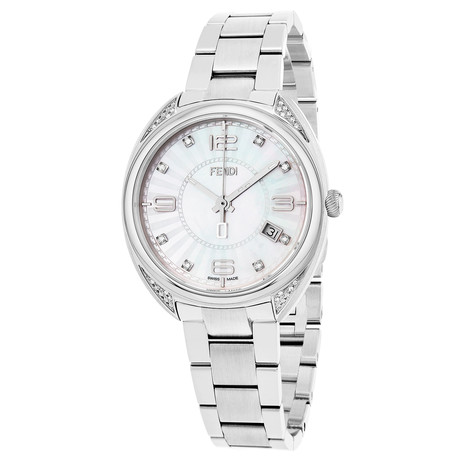 Fendi Ladies Quartz // F218034500C1